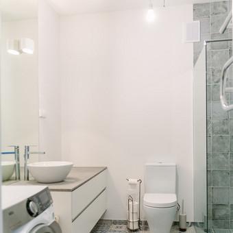 Virtuvės ir kitų nestandartinių baldų gamyba / HINDY / Darbų pavyzdys ID 641511
