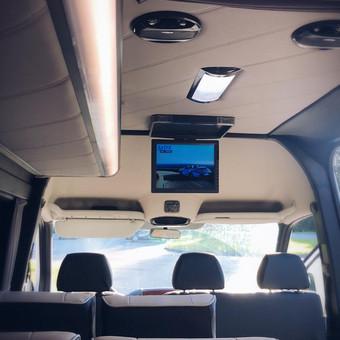 """Keleivių pervežimas ( mikroautobusų nuoma) / Mikroautobusų Nuoma, UAB """"Važiuok"""" / Darbų pavyzdys ID 641525"""