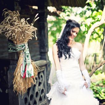 Weddings photography! Order now! / Marius Bendzelauskas / Darbų pavyzdys ID 641773