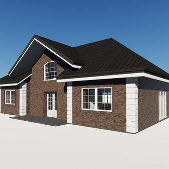 Architektas, projektavimas / Laura / Darbų pavyzdys ID 641791