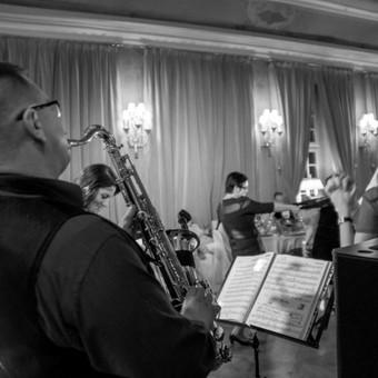 DUCKY DONE - ne vestuvių muzikantai vestuvėms