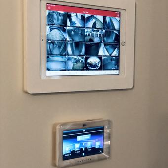 Kokybiška elektros ir signalizacijos instaliacija / UAB / Darbų pavyzdys ID 643393