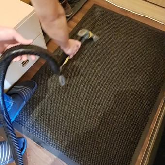 """""""Švaros ekspresas"""" - baldų, kilimų, langų, patalpų valymas / Švaros ekspresas / Darbų pavyzdys ID 645573"""