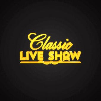 Classic LiveShow intro | 3D animacija