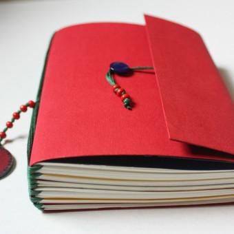 Užrašų knygutė - dienoraštis.