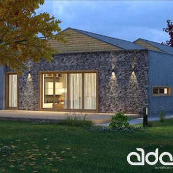 Architektas Aidas Bumbulis. Visos projektavimo paslaugos. / Aidas Bumbulis / Darbų pavyzdys ID 646613
