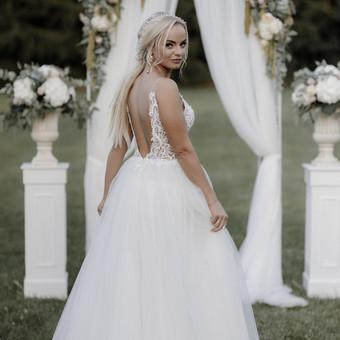ViskasDeco - Vestuvių planavimas/Dekoras / Rita Bukantė / Darbų pavyzdys ID 646883