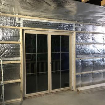 Individualių namų statyba.Karkasinių namų statyba. / Remigijus Valys / Darbų pavyzdys ID 647129
