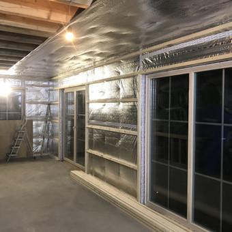 Individualių namų statyba.Karkasinių namų statyba. / Remigijus Valys / Darbų pavyzdys ID 647133