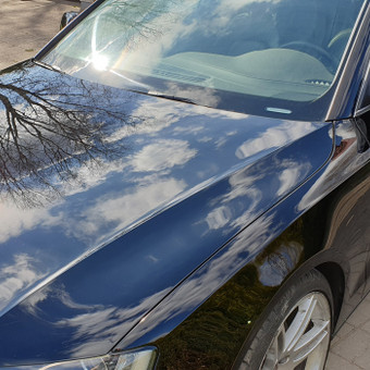Automobilių poliravimas / Šarūnas Petkelis / Darbų pavyzdys ID 647353