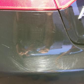 Automobilių poliravimas / Šarūnas Petkelis / Darbų pavyzdys ID 647363