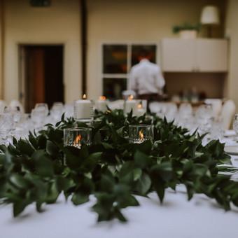DILI design - šampano staliukas, dekoravomas ir kt. / DILI / Darbų pavyzdys ID 647513