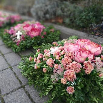 a.DoNa gėlės | floristikos studija / a.DoNa gėlės | floristikos studija / Darbų pavyzdys ID 647559