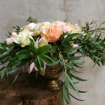 a.DoNa gėlės | floristikos studija / a.DoNa gėlės | floristikos studija / Darbų pavyzdys ID 647565