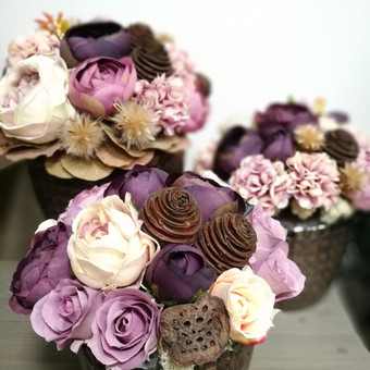 a.DoNa gėlės | floristikos studija / a.DoNa gėlės | floristikos studija / Darbų pavyzdys ID 647617