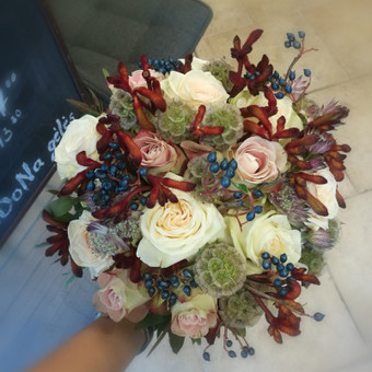 a.DoNa gėlės | floristikos studija / a.DoNa gėlės | floristikos studija / Darbų pavyzdys ID 647625