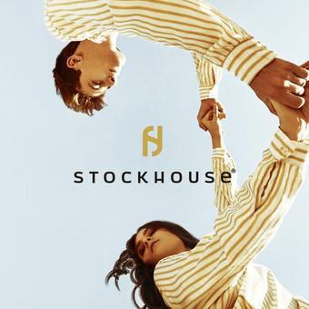 STOCKHOUSE logo