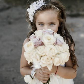 ViskasDeco - Vestuvių planavimas/Dekoras / Rita Bukantė / Darbų pavyzdys ID 648697