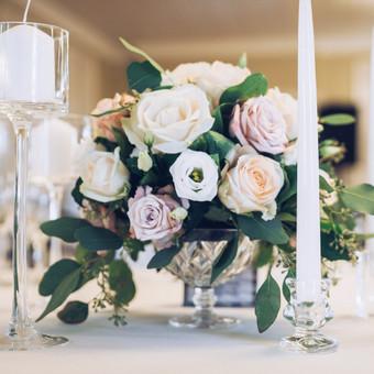 ViskasDeco - Vestuvių planavimas/Dekoras / Rita Bukantė / Darbų pavyzdys ID 648703