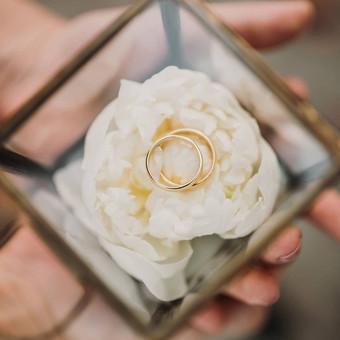 ViskasDeco - Vestuvių planavimas/Dekoras / Rita Bukantė / Darbų pavyzdys ID 648719