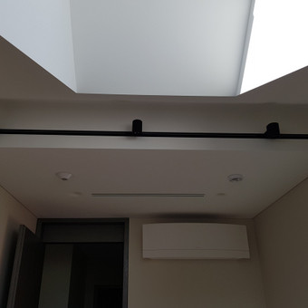 Vaizdo stebėjimo, pastatų apsaugos ir elektros montavimas / Virgilijus / Darbų pavyzdys ID 650231