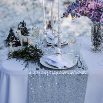 Vestuvių planuotoja / Giedrė / Darbų pavyzdys ID 85541