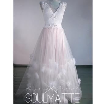 Vestuvinės suknelės, bodžiai, sijonai / Miglė / Darbų pavyzdys ID 651525