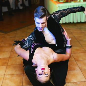 Šokiai, Šokių pamokos, Vestuvinis šokis, Šou, / ŠOKIO MAGIJA / Darbų pavyzdys ID 651641
