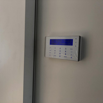 Kokybiška elektros ir signalizacijos instaliacija / UAB / Darbų pavyzdys ID 651785
