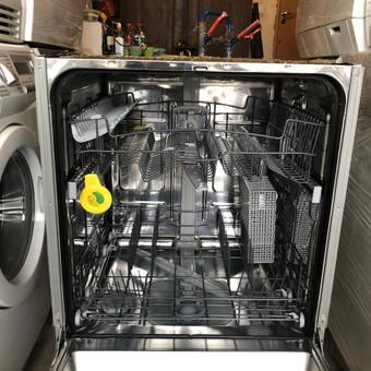 Indaplovių, džiovyklių, skalbimo mašinų remontas / Laimonas / Darbų pavyzdys ID 651793