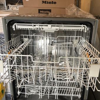 Indaplovių, džiovyklių, skalbimo mašinų remontas / Laimonas / Darbų pavyzdys ID 651869