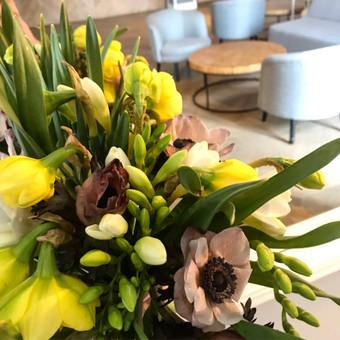 """""""SPA Deko"""" gėlės jūsų gražesniam gyvenimui / """"SPA Deko"""" Marija / Darbų pavyzdys ID 653121"""