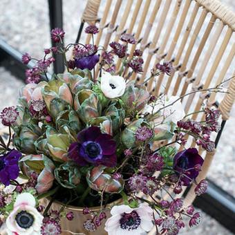"""""""SPA Deko"""" gėlės jūsų gražesniam gyvenimui / """"SPA Deko"""" Marija / Darbų pavyzdys ID 653123"""