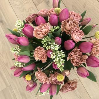 """""""SPA Deko"""" gėlės jūsų gražesniam gyvenimui / """"SPA Deko"""" Marija / Darbų pavyzdys ID 653129"""