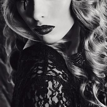 Foto:MUAH.lt MUA/Style: Marta Burbo Hair: Aleksandra Make Up & Hair