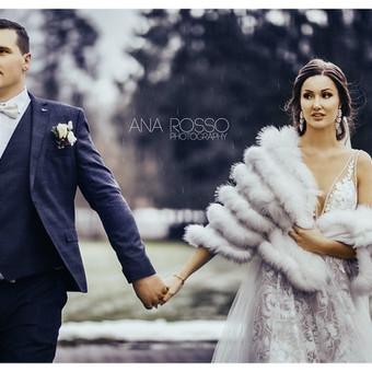 Vestuvių planuotoja Erika Semaško (Orangefiesta.lt) / Erika Semaško / Darbų pavyzdys ID 653843