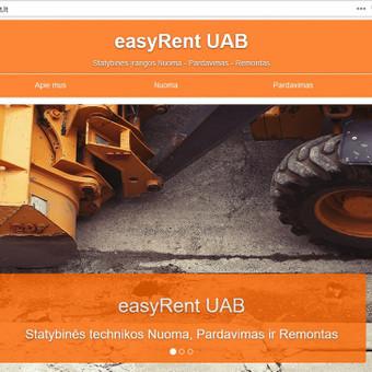 El. svetainės, el. parduotuvės, verslo valdymo sistemos / UAB WIZEN / Darbų pavyzdys ID 654097