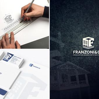 Grafikos dizaineris | 10 metų patirtis | craftmarkstudio.com / Martynas / Darbų pavyzdys ID 654837