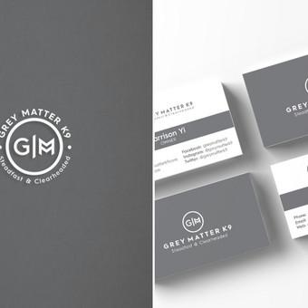 Grafikos dizaineris | craftmarkstudio.com / Martynas / Darbų pavyzdys ID 654839