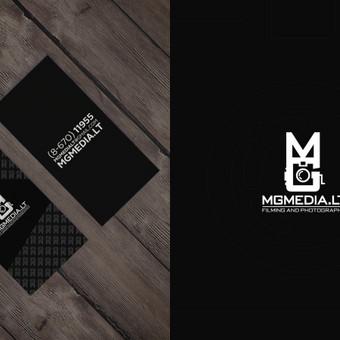 Grafikos dizaineris | craftmarkstudio.com / Martynas / Darbų pavyzdys ID 654851