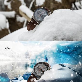 Profesionalus nuotraukų retušavimas / Vladimir Malinovskij / Darbų pavyzdys ID 655057