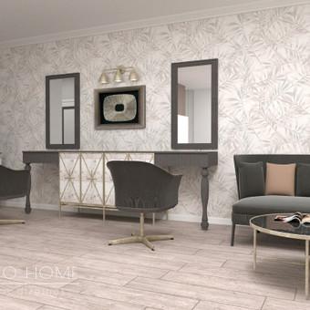 Interjero dizainas, vizualizacijos / Lina Juškė / Darbų pavyzdys ID 655357