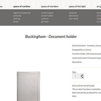 El. svetainės, el. parduotuvės, verslo valdymo sistemos / UAB WIZEN / Darbų pavyzdys ID 655467