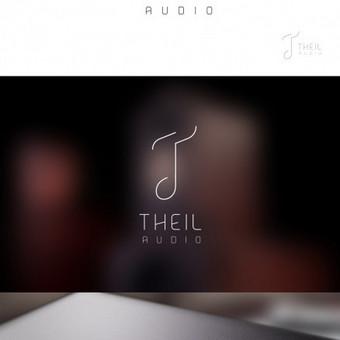 Muzikinės technikos logotipas