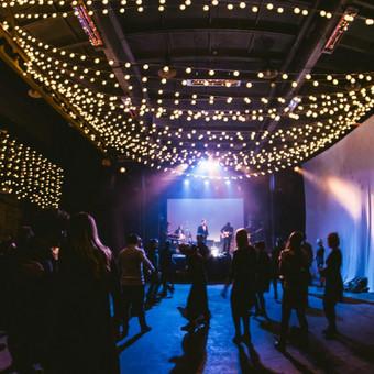 Lempučių girliandų nuoma vestuvėms ir kt. šventėms. / Ponas Edisonas / Darbų pavyzdys ID 85946