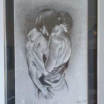 Parduodu tapytus savo paveikslus / Vilija Brazdeikienė / Darbų pavyzdys ID 658133