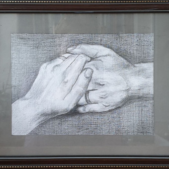 Parduodu tapytus savo paveikslus / Vilija Brazdeikienė / Darbų pavyzdys ID 658145