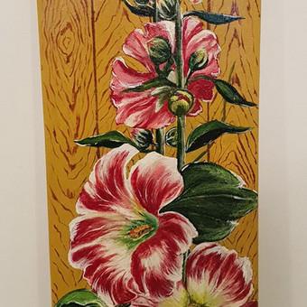 Parduodu tapytus savo paveikslus / Vilija Brazdeikienė / Darbų pavyzdys ID 658147