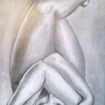 Parduodu tapytus savo paveikslus / Vilija Brazdeikienė / Darbų pavyzdys ID 658165