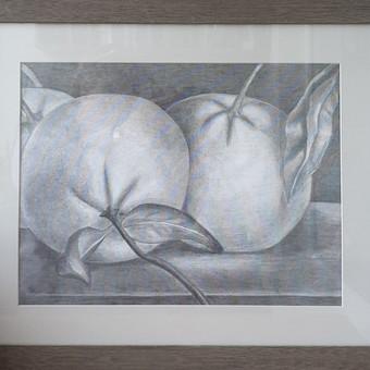 Parduodu tapytus savo paveikslus / Vilija Brazdeikienė / Darbų pavyzdys ID 658171